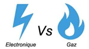 Choisir entre un fer à souder à gaz ou un fer à souder électronique, tout depend de l'utilisation