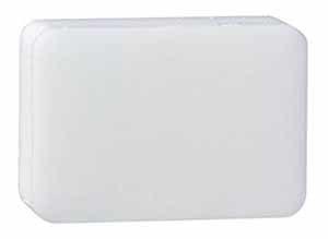 Le pain de sel d'amoniac permet de bien nettoyer sa panne de fer à souder