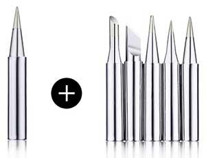 Fer à souder électrique HOMASY - Disponibilité des différentes pannes de fer à souder
